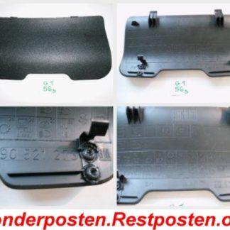 Opel Astra F Deckel Sicherungskasten 90521273