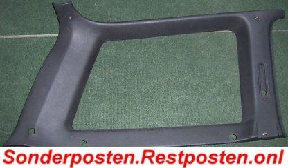 Opel Astra F Ersatzteile Verkleidung hinten