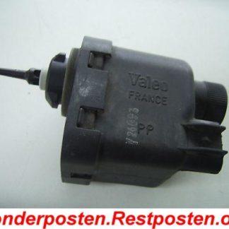 Opel Astra F Teile Scheinwerferstellmotor LWR