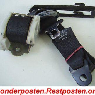Opel Astra F Teile Sicherheitsgurt Gurt vo. re.