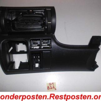 Opel Astra F Verkleidung Armaturenbrett 90450413LHD