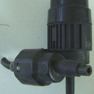 Opel Astra F Wischwasserpumpe Pumpe Vorne