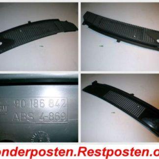 Opel Kadett E Blende Scheibenwischer 90186842
