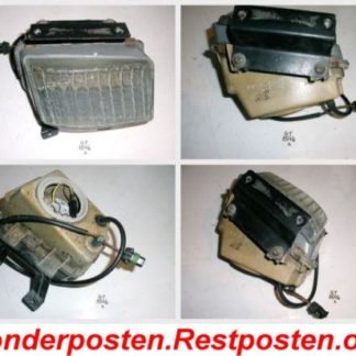 Opel Kadett E Ersatzteile Nebellampe Links Hella