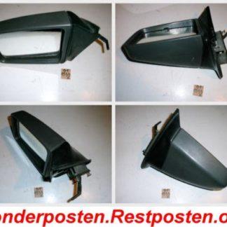 Opel Kadett E Ersatzteile Spiegel Aussenspiegel