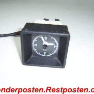 Opel Kadett E Ersatzteile Uhr 90181065