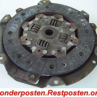 Opel Kadett E GSI Ez. 91 Teile: Kupplung | GM199