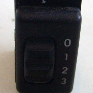 Opel Kadett E Leuchtweitenregulierung 90270514