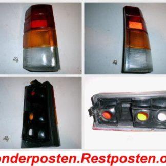 Opel Kadett E Rückleuchte Rücklicht Rechts