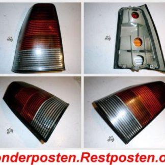 Opel Kadett E Teile Rücklichte Links