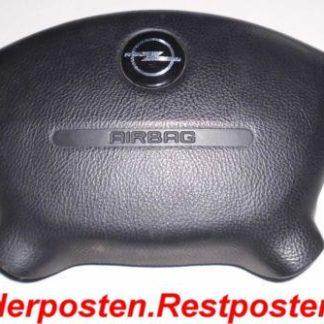 Opel Sintra 3,0 Lenkrad Abdeckung 0130392
