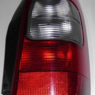 Opel Sintra 3,0 Rücklicht Rückleuchte 10343356