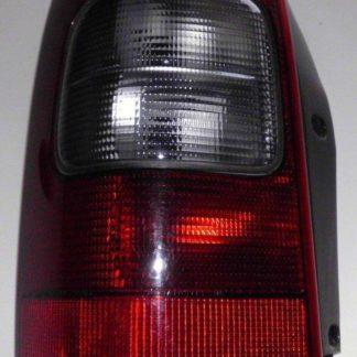 Opel Sintra 3,0 Rücklicht Rückleuchte 10353277