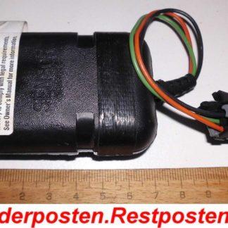 Opel Sintra 3,0 Warnanlage Diebstahl Sensor