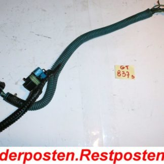 Opel Sintra Ez. 98 3,0 V6 Teile: Kabel am Klimakompressor / Kompressor GT837S