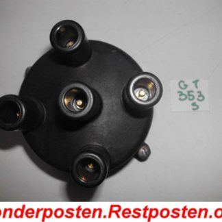 Opel Verteilerkappe / Zündverteiler Kappe 1211271 90350997 GS353