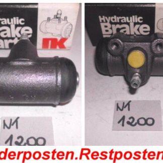 Radbremszylinder Bremszylinder Citroen C25 Fiat Ducato NK 809955 NT1200