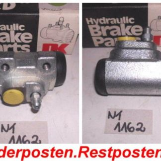 Radbremszylinder Bremszylinder hi. li. Peugeot 205 I II NK 803739 NT1162