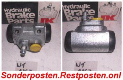 Radbremszylinder Bremszylinder hi. re. Peugeot 205 I II NK 803740 NT1163