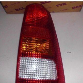 Orig TYC Heckleuchte Rücklicht Rückleuchte rechts Ford Focus Bj.98-05 110311012 NT605