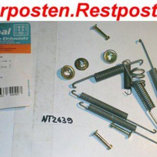 Zubehörsatz Bremsbacken ATE 03013790442 NT2439