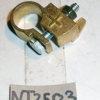 Original Batteriepoladapter Pol Adapter Batterie Plus Pluspol Neuteil NT2503