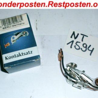 Original Beru Kontaktsatz Zündverteiler Neu KS650PS 0340100627 NT1594