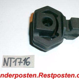 Original BOSAL Gummipuffer Anschlagpuffer Schalldämpfer 255-026 Neuteil NT2716