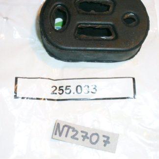 Original BOSAL Gummipuffer Anschlagpuffer Schalldämpfer 255-033 Neuteil NT2707