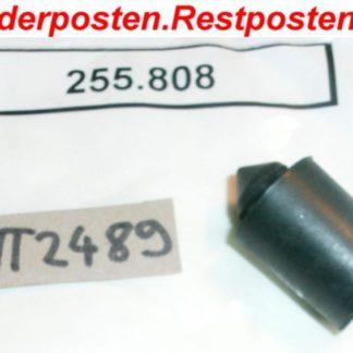 Original BOSAL Gummipuffer Anschlagpuffer Schalldämpfer 255-808 Neuteil NT2489