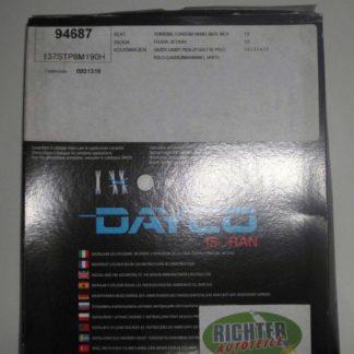 Original Dayco Zahnriemen Seat Skoda VW 94687 5428XS 18772 CT847 QTB426 NT170