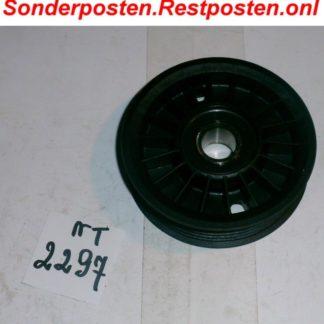 Spannrolle Keilrippenriemen FAG 801206A F-123668 17074 GA35700 NT2297