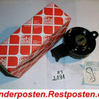Febi Spannrolle Zahnriemen 05077 NT2191