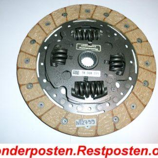 Kupplungsscheibe Scheibe Kupplung 7800803118 78008031 NT2799