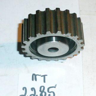 Original INA Umlenkrolle Führungsrolle Zahnriemen Neu F-123732 532021810 NT2285