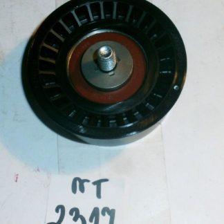 Original INA Umlenkrolle Führungsrolle Zahnriemen Neu F-224971.01 NT2317