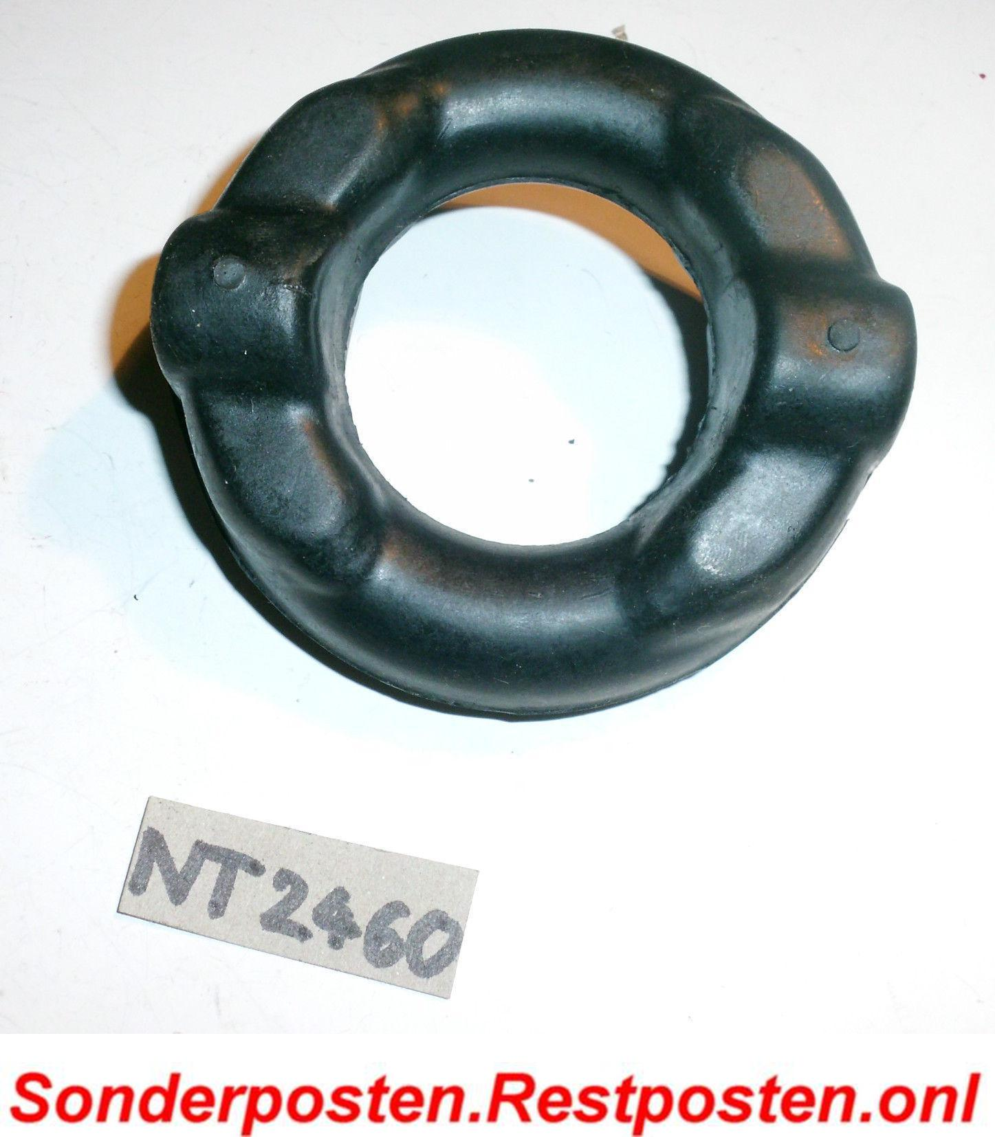 Anschlagpuffer Schalldämpfer BOSAL 255-841