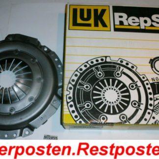 Original Kupplungsdruckplatte Druckplatte 122 0093 10 / 122009310 OPEL NT2839