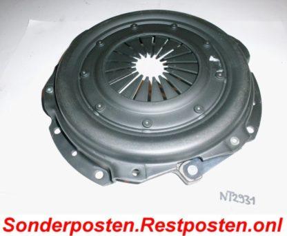 Original Kupplungsdruckplatte Druckplatte 123 0123 10 / 123012310 CITROEN NT2931