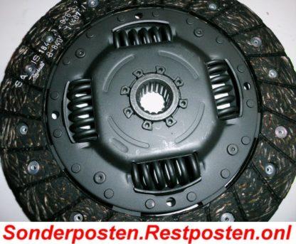 Original Kupplungsscheibe Scheibe Kupplung 1878001816 / 1878 001 816 FORD NT3044