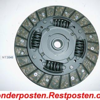Original Kupplungsscheibe Scheibe Kupplung 318 0201 10 / 318020110 FIAT NT3046