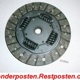 Original Kupplungsscheibe Scheibe Kupplung 319 0028 16 / 319002816 VW NT2953