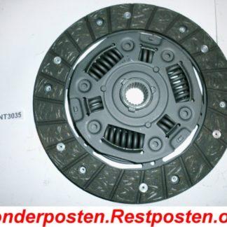 Original Kupplungsscheibe Scheibe Kupplung 319 0028 16 / 319002816 VW NT3035