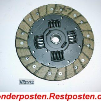 Original Kupplungsscheibe Scheibe Kupplung 319 0079 11 / 319007911 AUDI NT2932