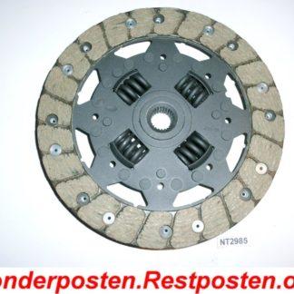 Original Kupplungsscheibe Scheibe Kupplung 321 0025 11 / 321002511 VW NT2985
