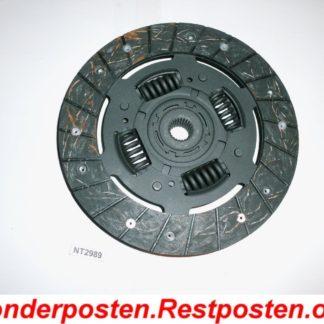Original Kupplungsscheibe Scheibe Kupplung 321 0025 11 / 321002511 VW NT2989