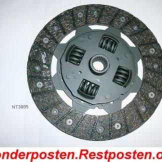 Original Kupplungsscheibe Scheibe Kupplung 322 0070 16 / 322007016 VW NT3005