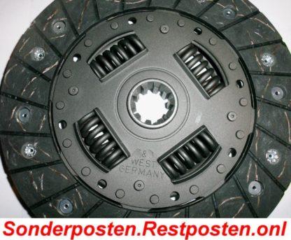 Original Kupplungsscheibe Scheibe Kupplung 322000917 / 322 0009 17 BMW NT3008