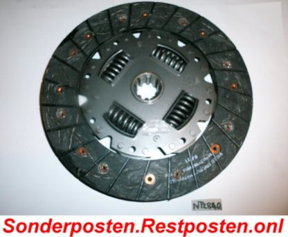 Original Kupplungsscheibe Scheibe Kupplung 323 0146 16 / 323014616 NT2840