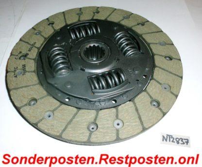 Original LUK Kupplungsscheibe Scheibe Kupplung 322 0146 10 / 322014610 NT2837